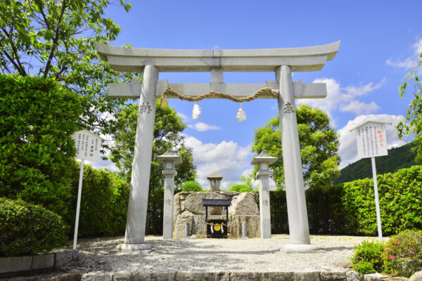 産土神社の調べ方