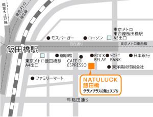 natupul_iidabashi_map